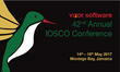 Vizor Software to Exhibit at the 42nd Annual Conference of the International Organization of Securities Commissions (IOSCO)