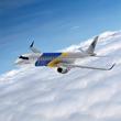 E190 Aircraft