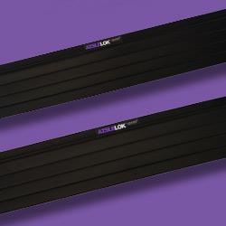 Upsite's New Magnetic Under Rack Panel