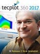 Tecplot 360 2017 Release 2 is Now Available