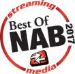 Streaming Media to Announce Annual Best of NAB Awards Live From Las Vegas