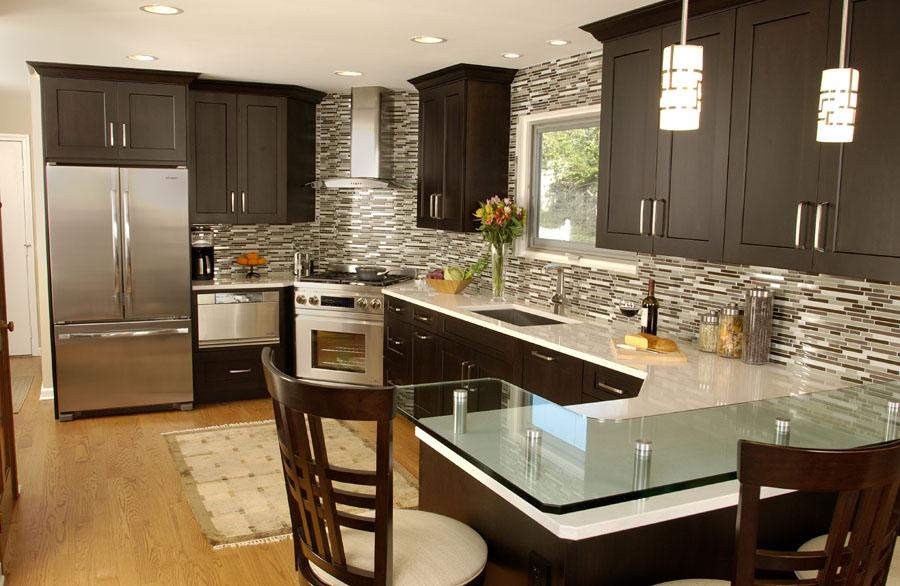 Luxury Kitchen Design By Linda Larisch CMKBD Of Drury Design.