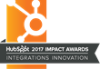 Prism Global Marketing Solutions Receives HubSpot Impact Award