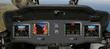 Rogerson Kratos Four Display Cockpit