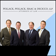 Prominent Manhattan Firm, Pollack, Pollack, Isaac & DeCicco, LLP, Announces New Location in Peekskill, New York