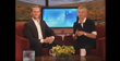 Neil Patrick Harris talks on Ellen about his realtor, Monty Iceman, finding his home