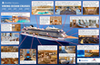 The Cruise Web's Latest Infographic Explores Viking Cruises' New Ocean Ships
