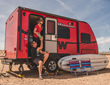 Winnebago Announces Newest Bloggers: Towable Owners from Minnesota