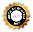 AA-ISP Recognizes 2017 Inside Sales Award Winners