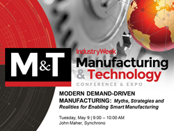 Modern Demand-Driven Manufacturing: Myths, Strategies and Realities for Enabling Smart Manufacturing