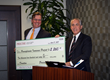 Precise, Inc. Presents Donation to the Pennsylvania Innocence Project