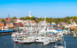 Annapolis Spring Sailboat Show Opens Friday - Demo Sailboats, Kayaks, Inflatables, Stand Up Paddleboards and Model Yachts