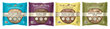 Munk Pack® Launches First Gluten Free & Vegan Protein Cookies
