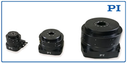 Motorized Rotary Air Bearing Series, A-62x
