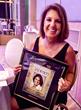 Elisabete Miranda President and CEO of CQ fluency Receives 2017 Enterprising Women of the Year Award