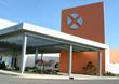 X-Rite headquarters in Grand Rapids, MI
