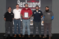 Beckwood Earns UL Certification