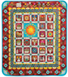 $125,000 Awarded to AQS Contest Winners at AQS QuiltWeek–Spring Paducah, KY
