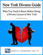 Family Law Attorney, Long Island's Robert E. Hornberger, Esq. Publishes Second Edition of Comprehensive Guide to Help New Yorkers Considering Divorce