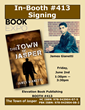 The Town of Jasper Expo Book Signing