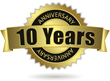 Experience Advertising Celebrates 10 Years as an Award-Winning Digital Agency