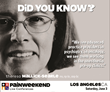 A Day of Pain Management CE/CME for the Main Street Practitioner: Los Angeles PAINWeekEnd Conference June 3