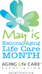 Aging Life Care, care management, geriatric care management