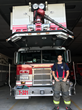 2017 C&S Volunteer of the Year, Mario D'Ambrosio, serves with his local fire department and was recognized by the company during National Volunteer Month.