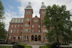 Old Main, Washington & Jefferson College
