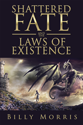 New Fantasy Book Shows Battle of Extraordinary Destiny