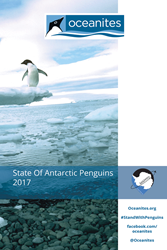 State of Antarctic Penguins - 2017 - Oceanites