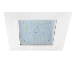 Lay-in 2x2 Troffer Mount LED Light Fixture