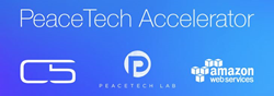 PeaceTech Accelerator welcomes startups
