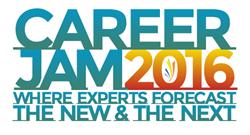 Career Jam 2016 Logo