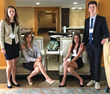 Stetson University Ethics Team Takes Second at IBECC