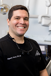 Dr. Alejandro Kovacs, Periodontist in Texarkana, TX, Opens Second Practice Location