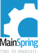 MainSpring Earns Spot on Defense Logistics Agency Contract