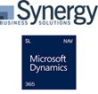 Synergy Business Solutions Adds Microsoft Dynamics NAV and Microsoft Dynamics 365 to its Software Portfolio