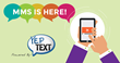 YepText Releases New Version With MMS Features