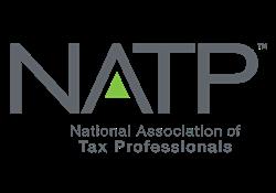 New NATP Logo
