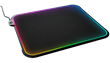 SteelSeries Brings Gamers the World's First Dual-Surface RGB Illuminated Mousepad – Introducing The QcK Prism