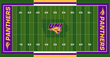 AstroTurf Provides Removable Field Solution to The University of Northern Iowa