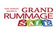 Rummage Sale Logo