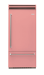 BlueStar Built-In Refrigerator