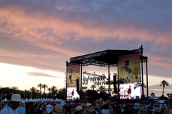 Stagecoach Country Music Festival