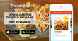 Twisted Taco Releases New Mobile App With Mobile Rewards Program