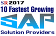 Silicon Review Names Approyo one of the 10 Fastest Growing SAP Solution Providers
