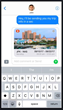 CheapOair Adds Itinerary Sharing Capabilities to iMessage