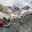 Fantastico Sur Launches Winter Trekking in Chile's Torres del Paine National Park