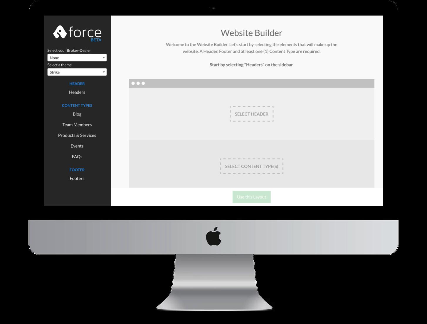 Advisor Websites Celebrates the Launch of New Platform Enabling ...